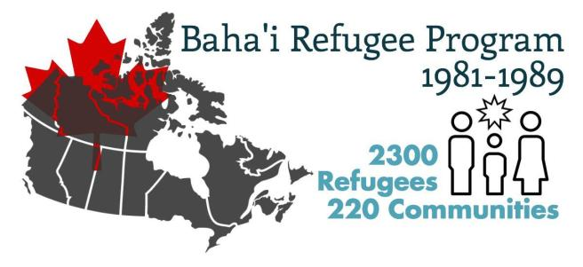 Baha'i Refugee Program